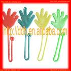 Plastic sticky hand with yoyo toy/novelty toy/kids toy