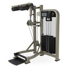 2012 promoting leg exercise machine & stand leg cur fitness equipment