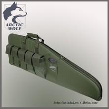 Cheap Tactical paintball long gun bag