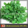 Competitive price 20%-98% 4-Hydroxyisoleucine from Fenugreek Seed Extract