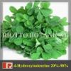 Pure 4-Hydroxyisoleucine Fenugreek Seed Extract 20%-98%