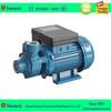 IDB series electric clean water pump 1hp 220v