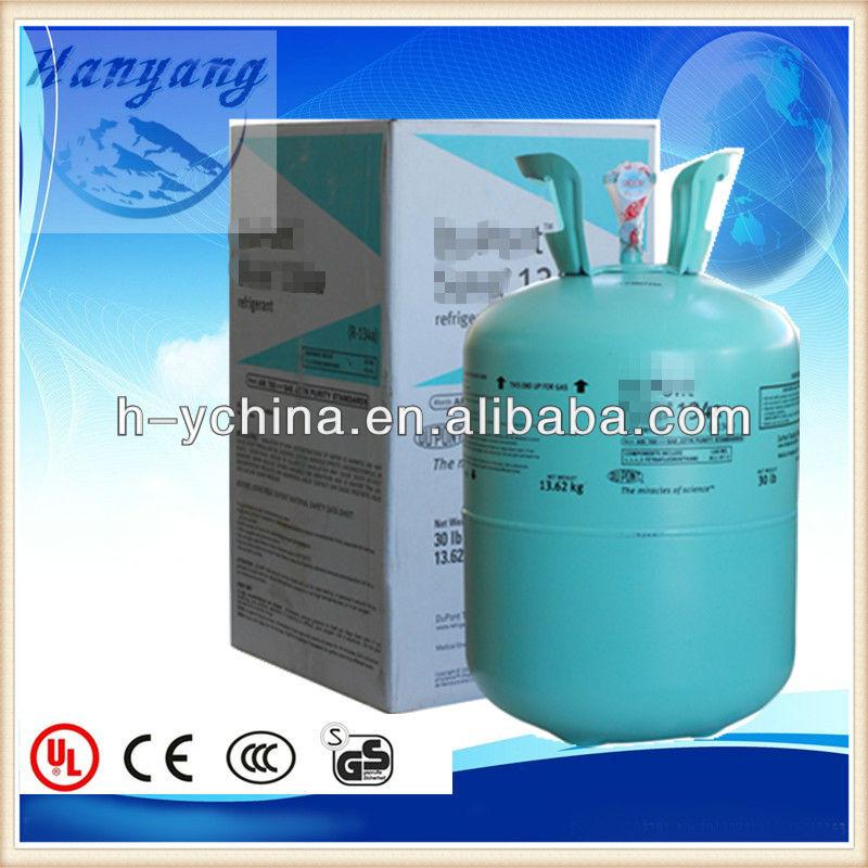 solpac r134a refrigerante