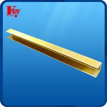 Industrial Air gun U shape staple nail for wood