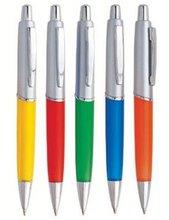 pizza ball pen