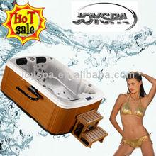 ENJOY YOUR LIFE !bath hot tub double seated small bathtubs