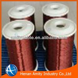 UL standard polyester(imide) overcoated polyamidemide enameled copper wire 200