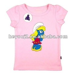 child garment baby clothing baby clothes design t shirt wholesale baby clothes