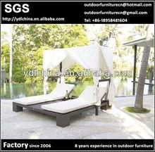 rattan furniture outdoor pool lounge