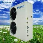 innovative solar products air source heat pump 2014 high cop