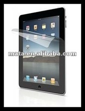 matte screen protector for new ipad ipad3 taiwan material