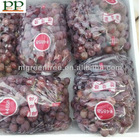 fresh fruit red grapes