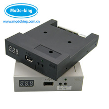 Floppy to Usb Emulator used on embroidery machine/knitting/weaving/CNC/injection mould/musical keyboard(Cheapest factory price)