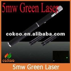CE&ROHS Laser Pointer