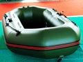 Barco de pescainflável para a venda de alumínio do barco de pesca- barcos de lazer barco de pesca