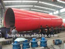 China super quality wood rotary drum drying equipment