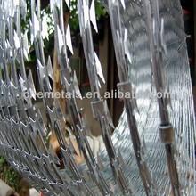 Reliable quality razor wire