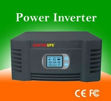 Inverter circuit 600w 12V to 230V