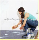 non woven pads/laminate felt underlay/cotton drop sheets with waterproofing foil
