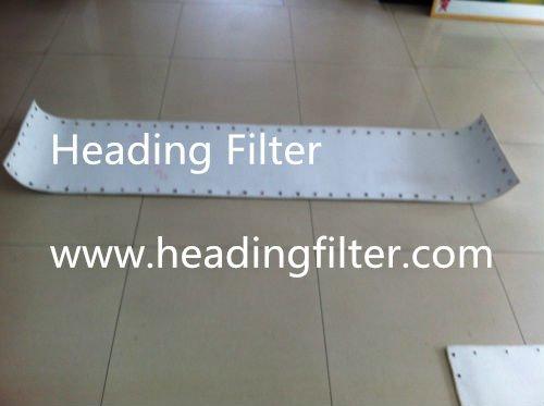 Woven Air slide fabric