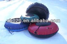 commercial grade Inflatable Snow Tube for 2 passenger WG-01