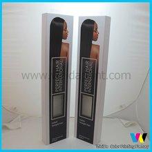 packaging for weave hair packaging