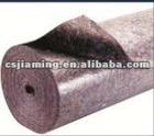 paint felt padding needle punch nonwoven felt/mattress material/polyester nonwoven geotextiles