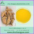 wenchow orgánica cúrcuma raíz del tubérculo extracto en polvo