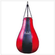 Artificial Leather Pear Shaped body punching bag