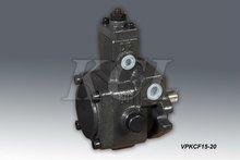 Hydraulic vane pump Yuken hydraulic vane pump