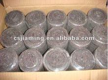 viscose cloth/painter cover fleece mat/polyester material