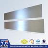 ASTM B393 niobium sheet