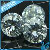 clarity enhanced loose brilliant cut synthetic diamonds