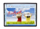 """Choosing MolyBoard is wise choice, 102"""" MolyBoard infrared electronic interactive white board with quality first, service most"""