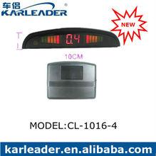 LED display car Parking Sensor Car Reversing Aid radar