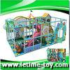 Indoor Children Soft Playground