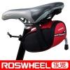 racing small saddle bag bicycle under seat bag bike bag