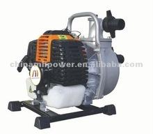 42.7CC 1.25kw high pressure water pumps