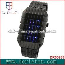 de rieter watch watch design and OEM ODM factory liquid pearls