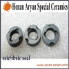 Custome made pump shaft sleeve bushing from chinese factory