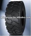 Radiales de acero otr neumáticos 17.5r25