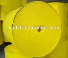 2012 Best quality and competitive price Rubber EVA foam, eva foam roll,sheet