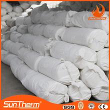 Excellent fire blanket for industrial furnace