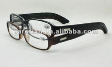 design optics reading glasses rubber reading glasses plastic