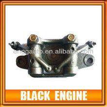 Rocker Panja Black Engine