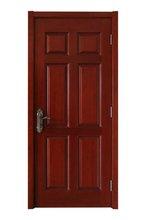 Lastest Waterproof Main Interior Door Design 2012 M037