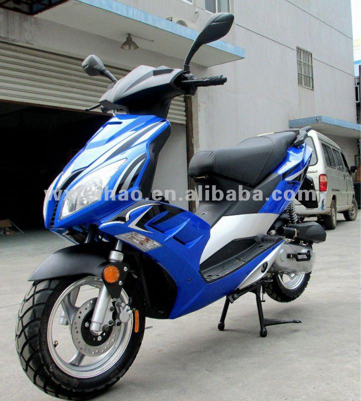 50CC cee de la motocicleta F22