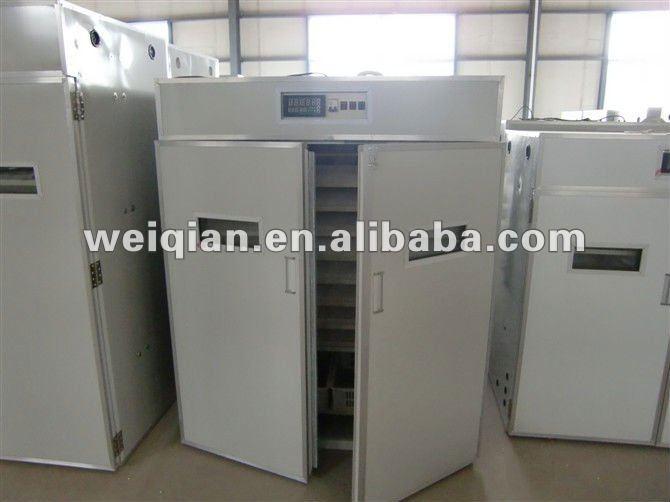 Wq-2640 куриный инкубатор и инкубатора