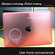 2013 hot for matte apple macbook pro case,cartoon macbook pro case leather 11air,13.3pro case