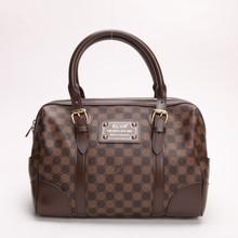 2014 Winter series china brand fashion sale women plaid PVC versatile handbags guangzhou